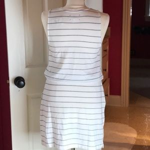 Lou & Grey Dresses - Lou and Grey striped dress